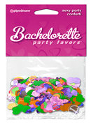 Bachelorette Party Favors Sexy Party Confetti Assorted Color