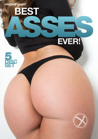20hr Best Asses Ever {5 Disc Set}