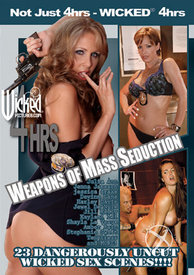 4hr Weapons Of Mass Seduction - Jenn