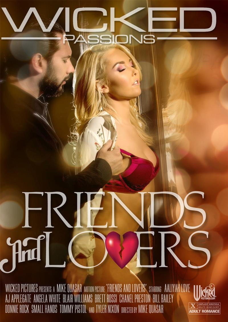 Passions - Friends And Lovers